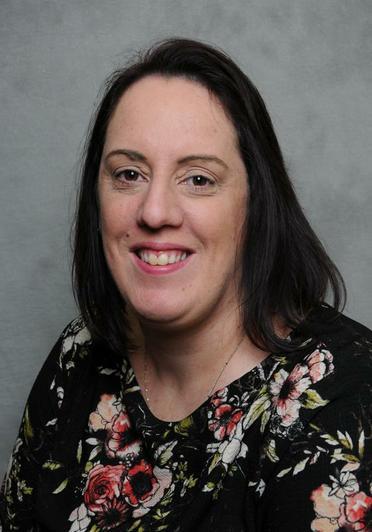 Mrs Rebecca Armstrong - Deputy Headteacher