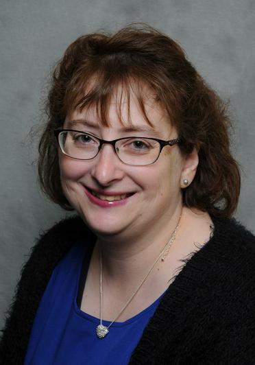 Mrs Caroline Pearce - Teaching Assistant