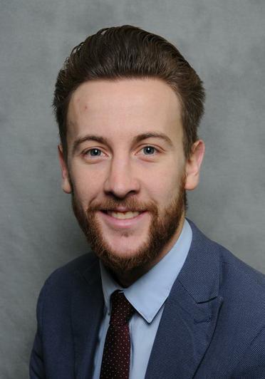 Mr Joshua Culff - Teacher