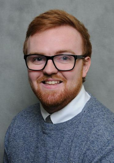 Mr Jacob Lloyd - Teacher