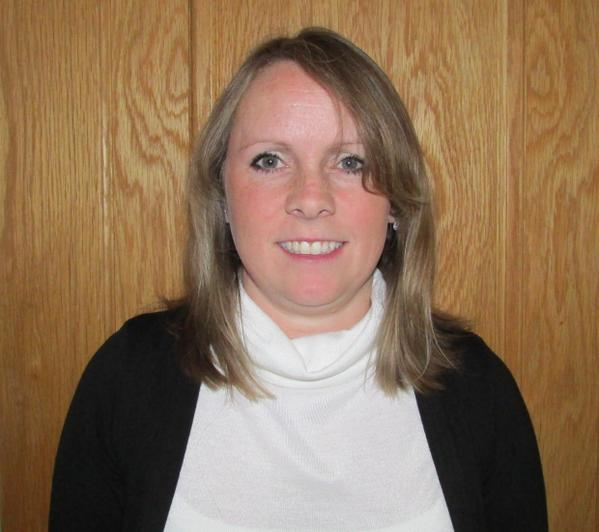 Mrs Lisa Newson - Teaching Assistant