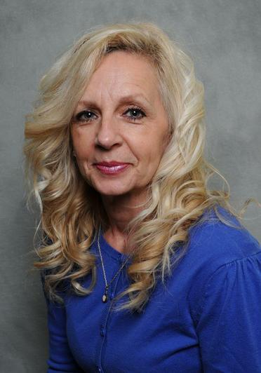 Mrs Jane Cooper - Senior Lunchtime Supervisor