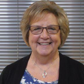 Mrs Hillary Woolliscroft -Trust Governor Chair L&M