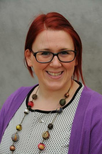 Ms Amy Rogers - Teacher