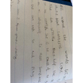 Brilliant writing - well done.