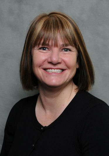 Mrs Paula Mason - Teaching Assistant