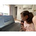 On-line reading - super concentration