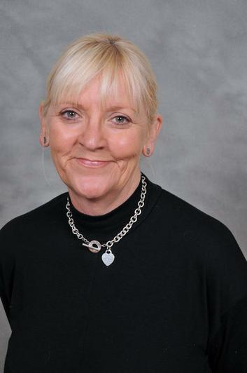 Ms Sue Smith - Teaching Assistant