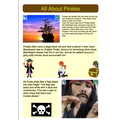A super Pirate factfile