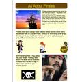 A super Pirate factfile