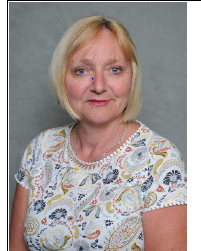 Mrs Miranda Viollet - Staff Governor