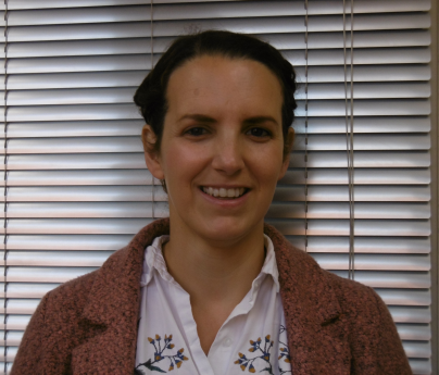 Ms Jemma Malpas-Harris - Parent Governor