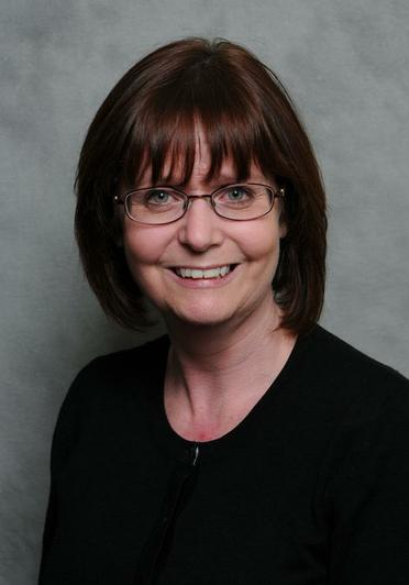 Mrs Tracey Everett - Office Manager