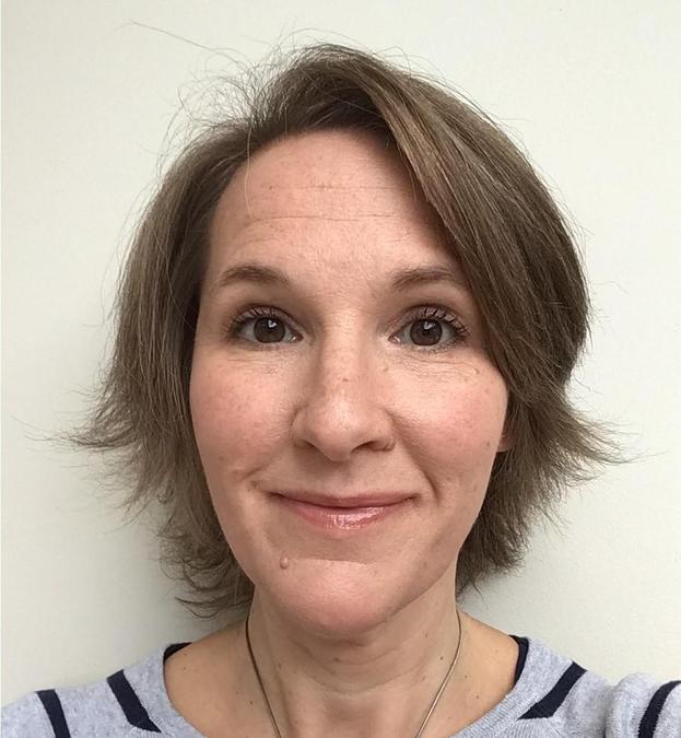 Marie Senior - Teacher