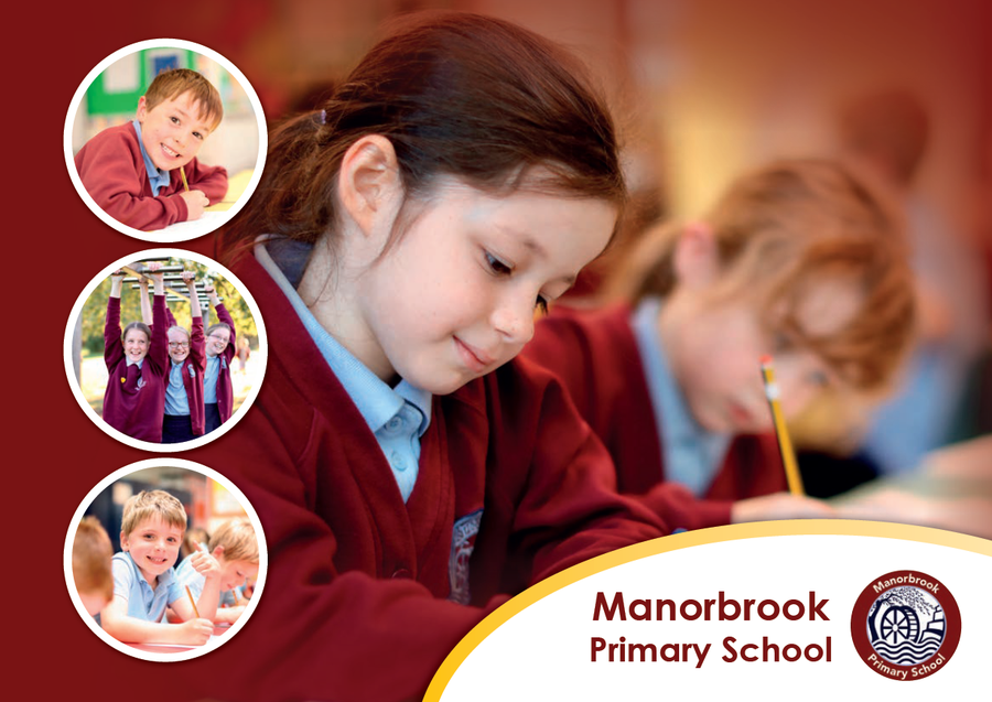 Click on the link to read our prospectus, or contact the office to receive your own copy.