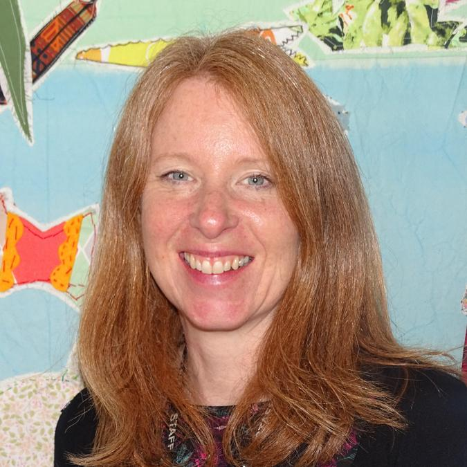 Liz Hill - SENCO; Teacher