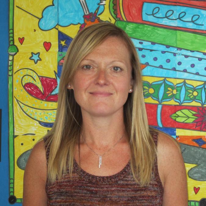 Julie Bowden - Administrator