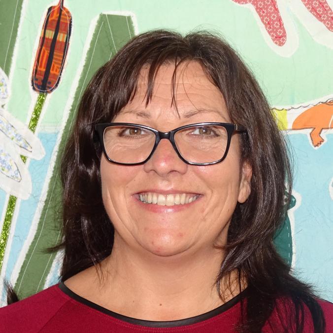 Karen Peacey - TA