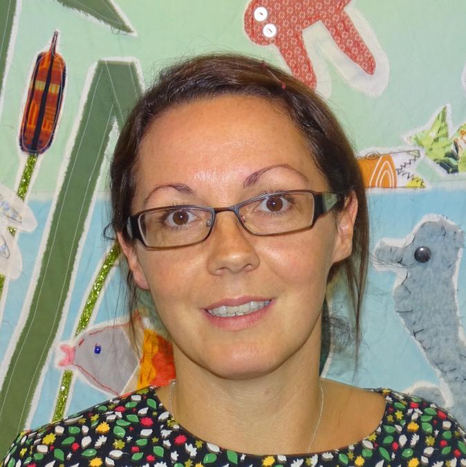Jodie Haines - Teacher