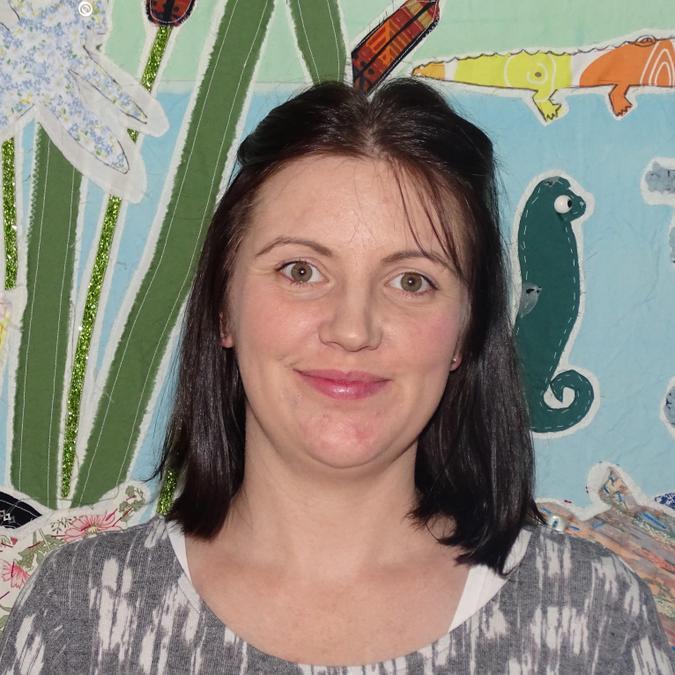 Amy Roberts - Teacher