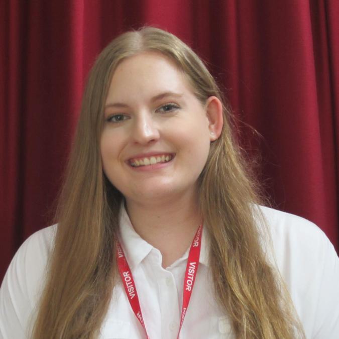 Jess French - Teacher