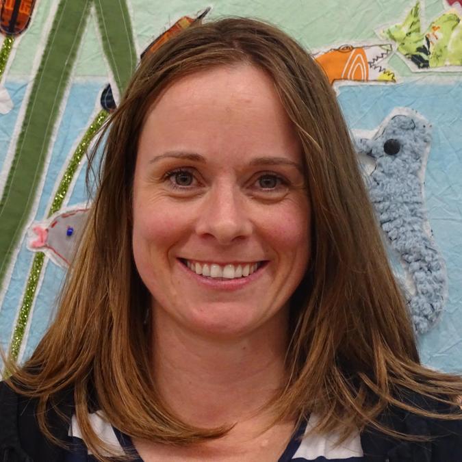 Kathryn Bevan - Teacher