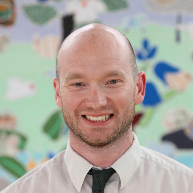 Ross Williams - Teacher