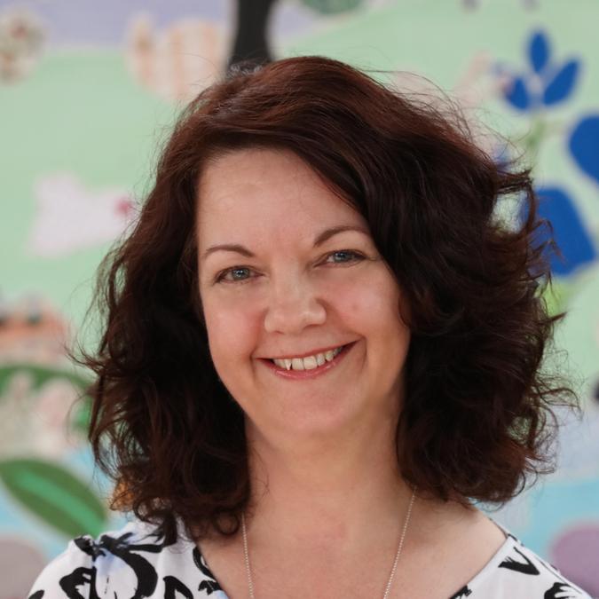 Angela Tipping - Deputy Head