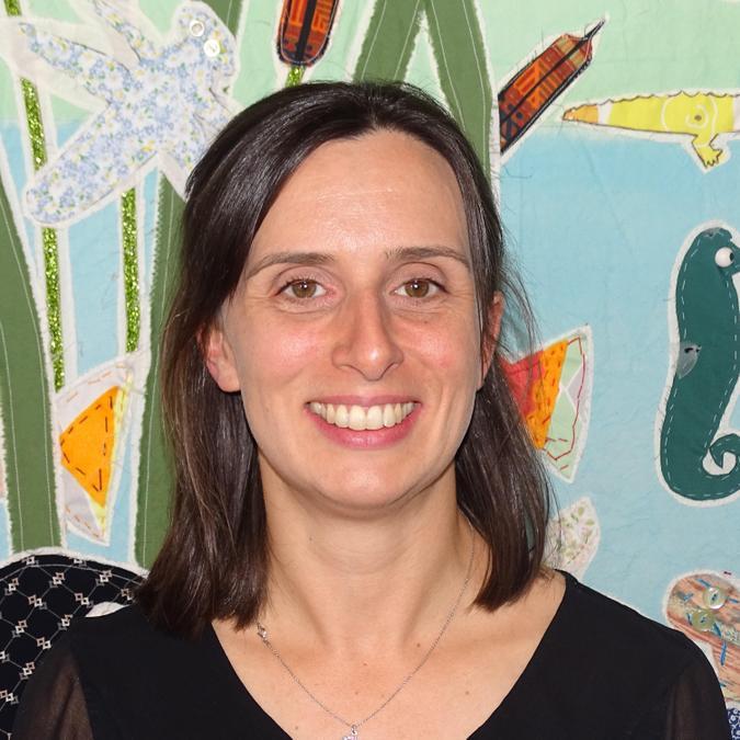 Karen Payne - SENCO; Teacher