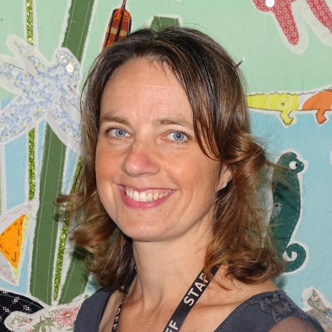 Rachel Ocone - Teacher