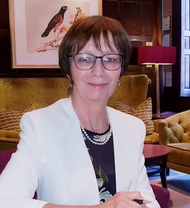 Rosie Malarkey