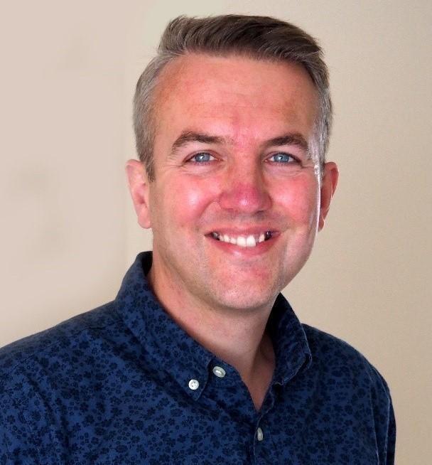 Martin Shorey