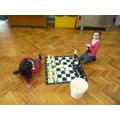 We LOVE Chess!