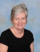 Elaine Brewerton, Business Manager