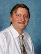 Mark Sheehan, Headteacher