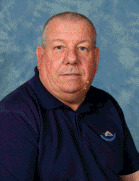 Frank Curtis, Site Manager