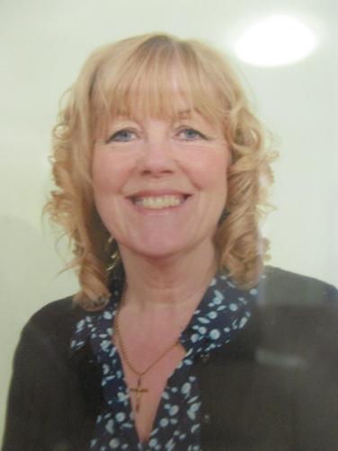 Mrs Cartwright - HLTA  & Computing