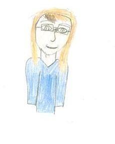 Miss Lister - Reception Class Teacher