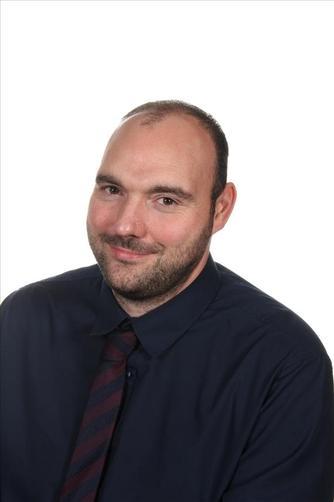 Mr Clay - Head Teacher