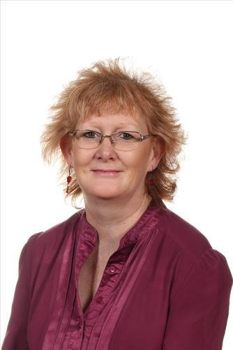 Mrs Des-Rosier - LSA Year 3