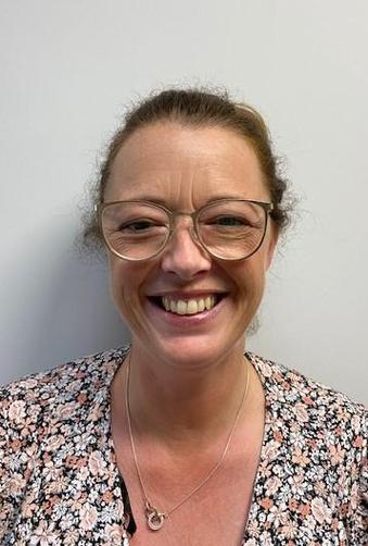 Mrs Broadley - Extended Services Manager