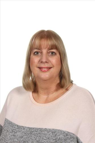 Mrs Joul - LSA/Learning Mentor & HLTA