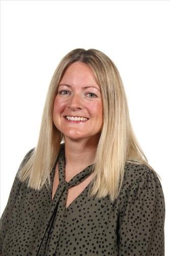 Mrs Milner - Admin Assistant