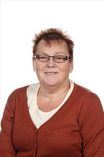 Mrs Garrick - LSA Reception