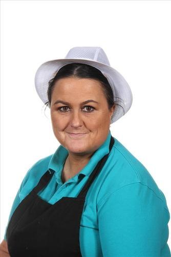Mrs Denbigh - Head Cook