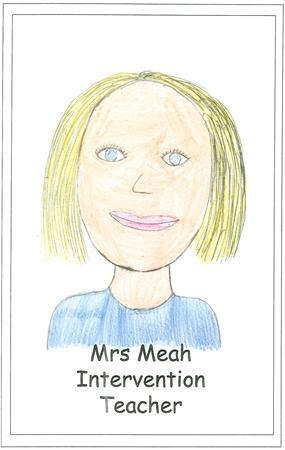 Mrs Meah - Year 3 & Year 6 Teacher