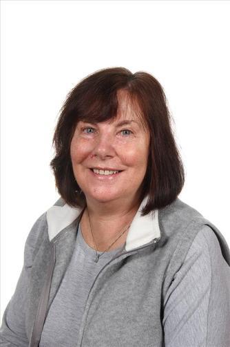 Mrs Stephenson - LSA Year 1
