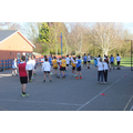 Years 5 and 6 sports