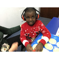 Thank you for your donations we rasied £100.21