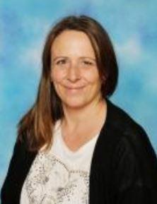 Miss Mel Sanders - Year 6